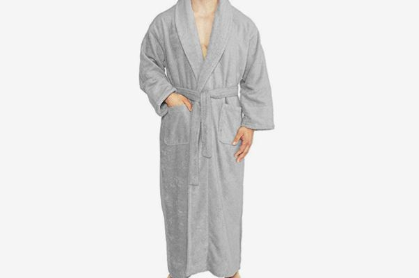 Best terry-cloth bathrobes. Turkish Towels Original Terry Shawl Turkish  Bathrobe 60dfe7968