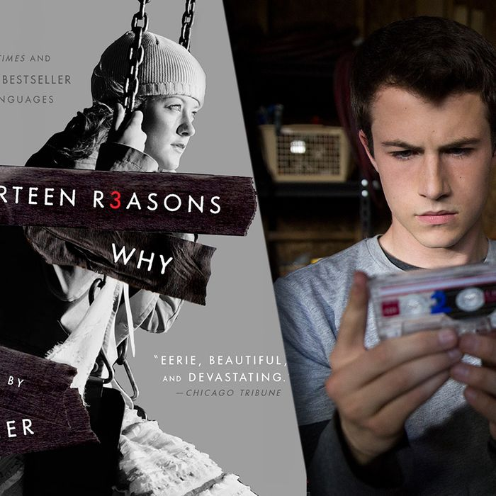 13 reasons why - photo #11