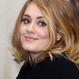 Adele Will Stop Reminding You How Young She Is and How Old You Are After 25