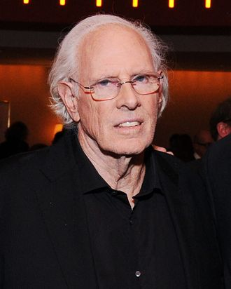 Will Forte, Bruce Dern and Bob Nelson attend the after party for the
