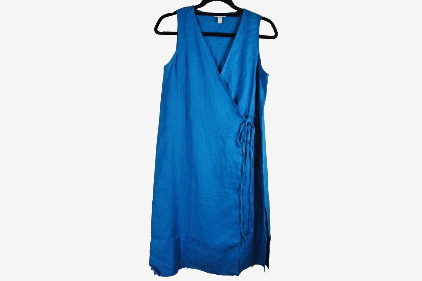 7cc4ada53 The Best Secondhand Eileen Fisher linen on Ebay 2018