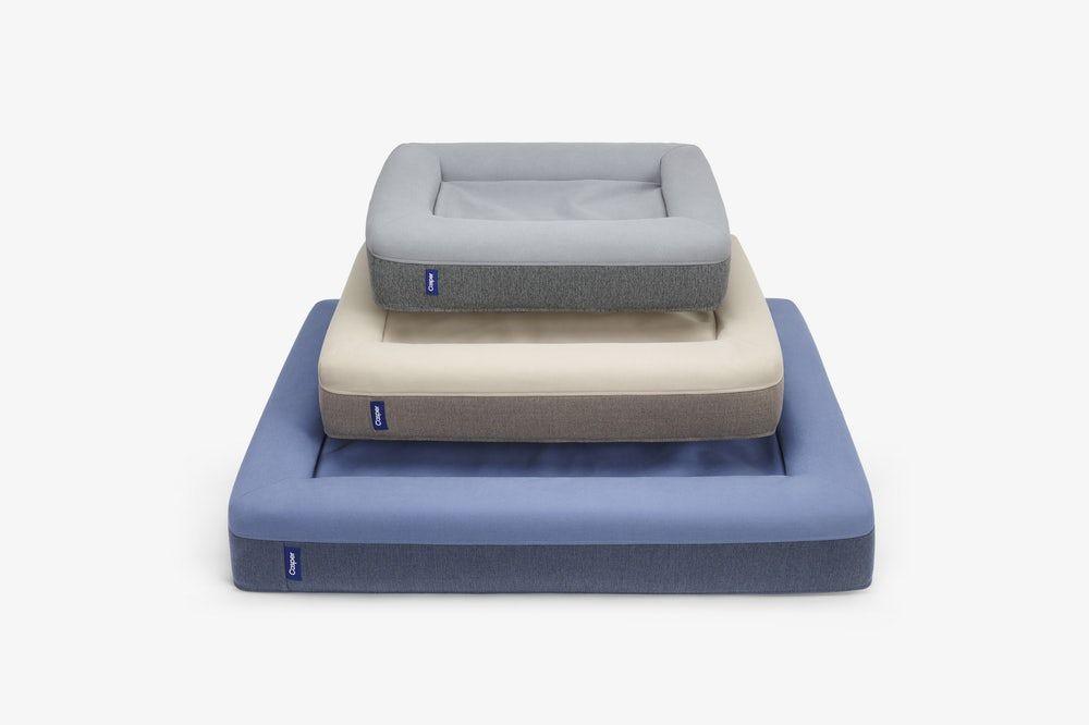Casper Memory Foam Dog Bed