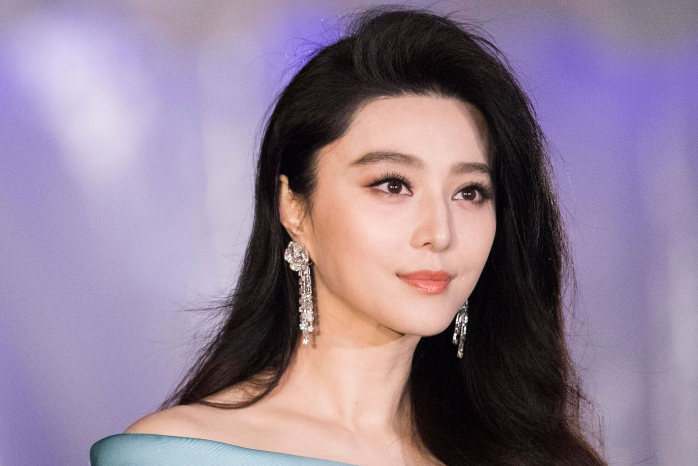 bingbing fan without makeup