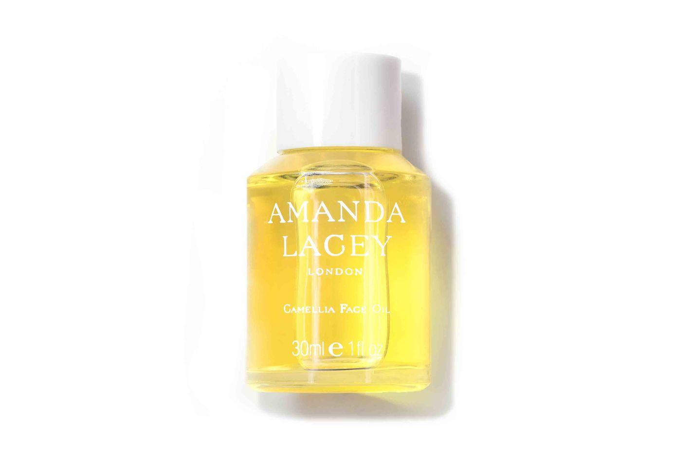 Amanda Lacey Camellia Face Oil