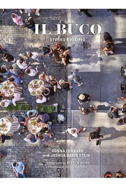 Il Buco, by Donna Lennard and Joshua David Stein