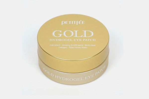 PETITFEE Gold Hydrogel Eye Patches