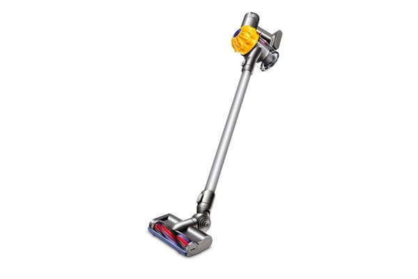 Dyson Cordless Vacuum With V6 Motor