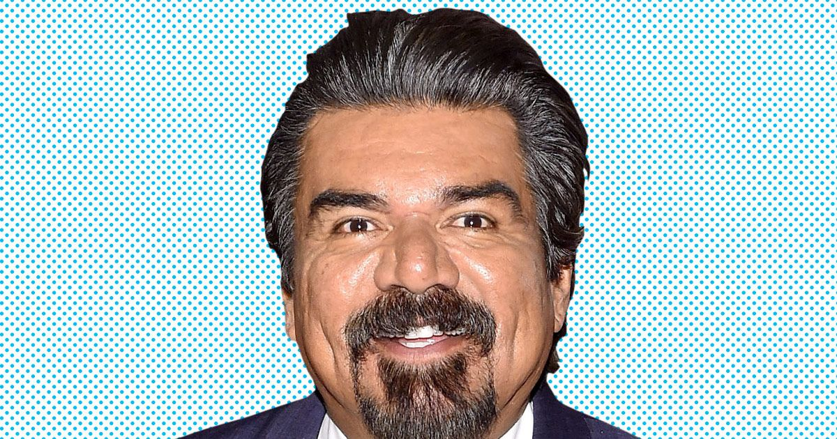 Image Gallery George Lopez 2016
