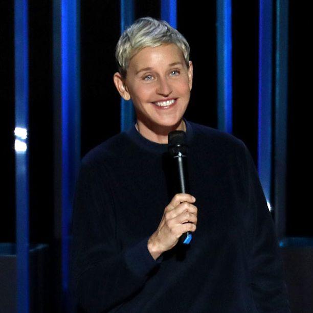 Ellen DeGeneres: Relatable' Netflix Comedy Special Review