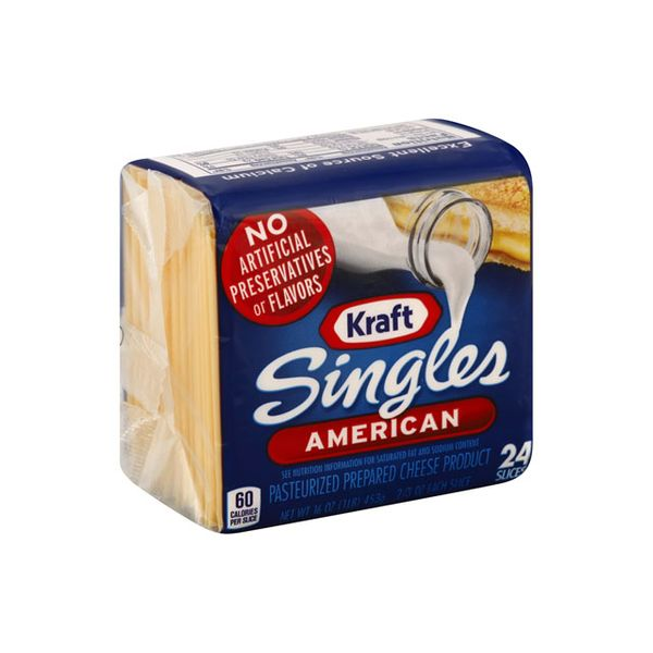 Kraft Recalls 'Cheese' Over Choking Concerns