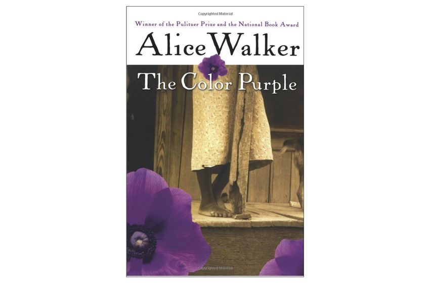 """the color purple literary assignment 1 This paper on the color purple by alice walker explores the role of leder, priscilla """"alice walker's american quilt: the color purple and american literary."""