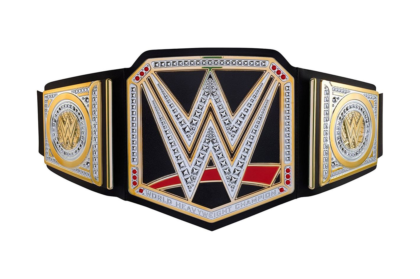 WWE World Heavyweight Championship Belt FFP