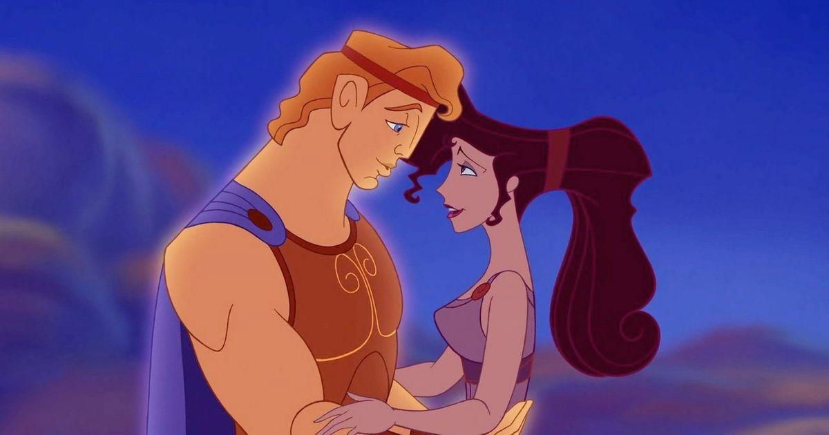 Disney Hercules Stream