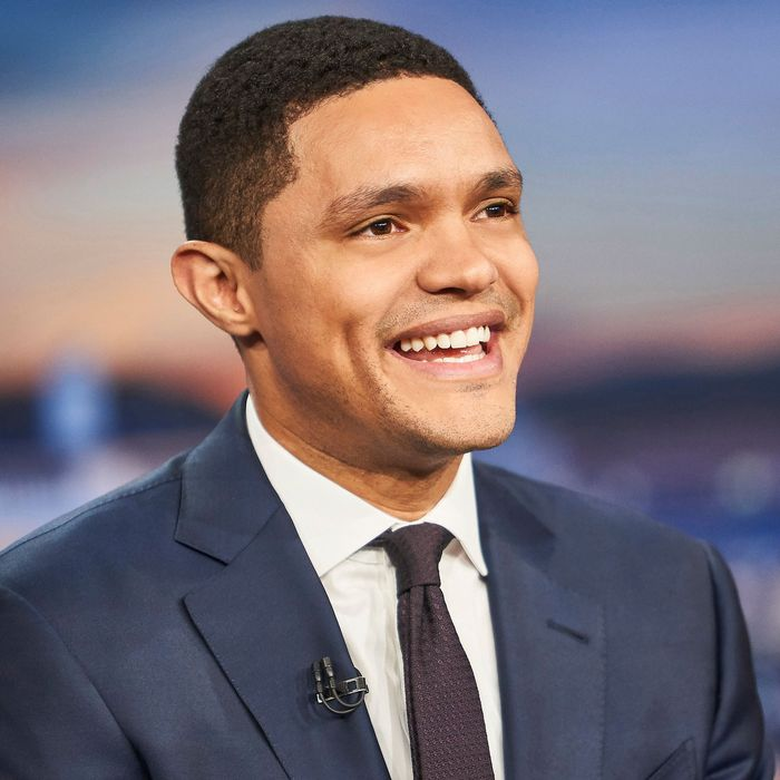 The Daily Show: Trevor Noah's 3 Favorite Segments