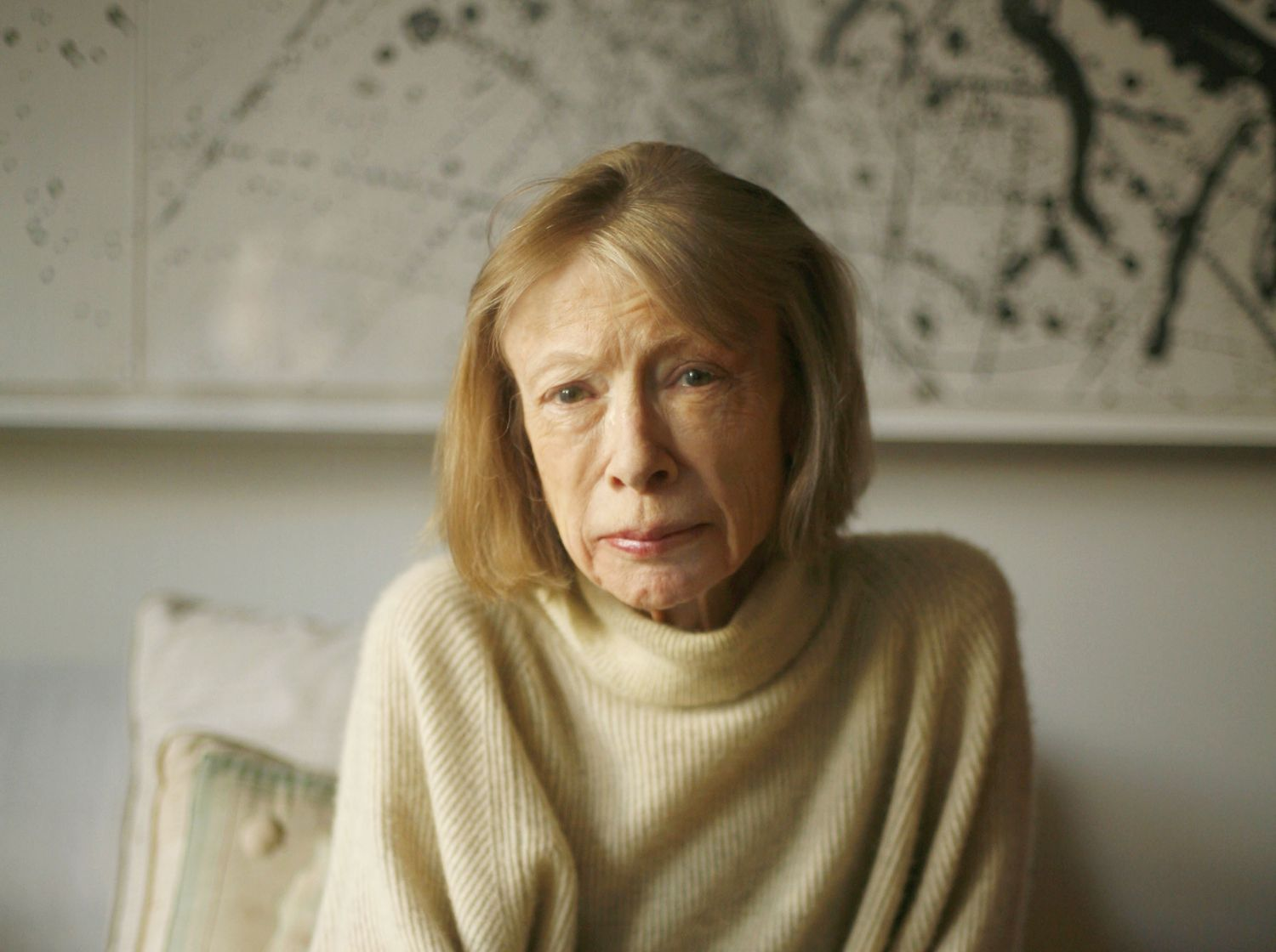 the best parts of the new joan didion biography vulture
