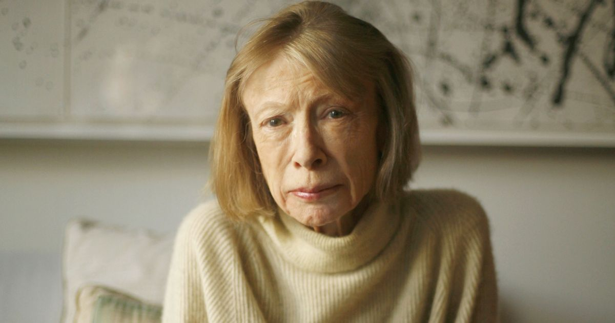 The 13 Best Parts of the New Joan Didion Biography, The Last Love Song