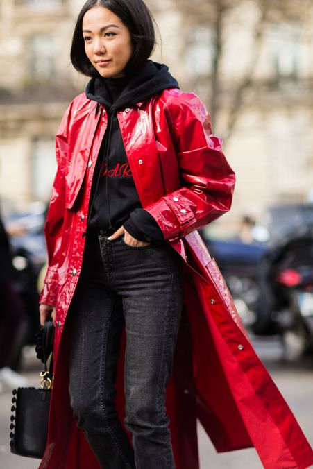 Yoyo Cao: The Best Street Style From Paris Fashion Week