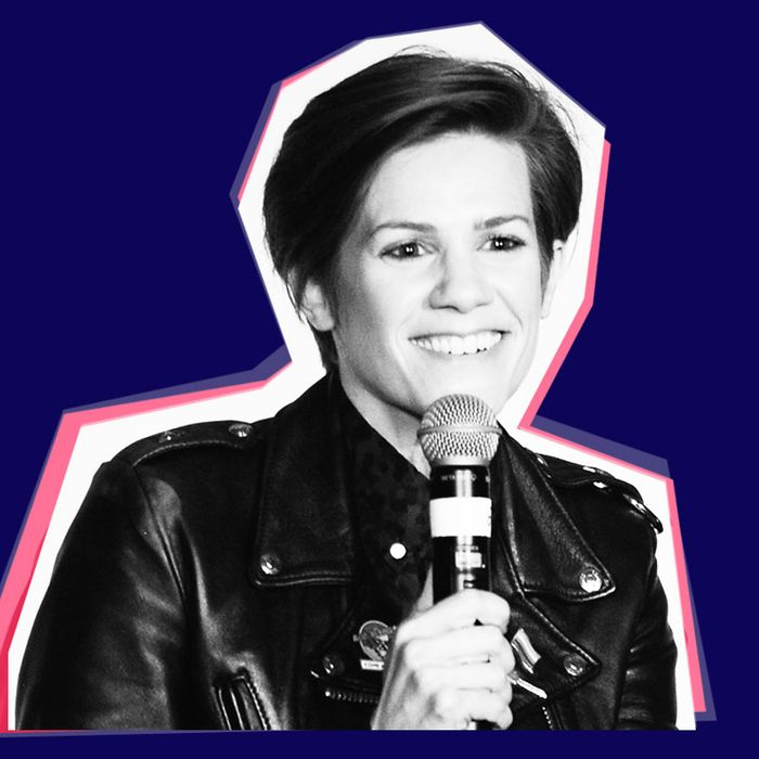 Cameron Esposito On Rape Jokes Her New Comedy Special