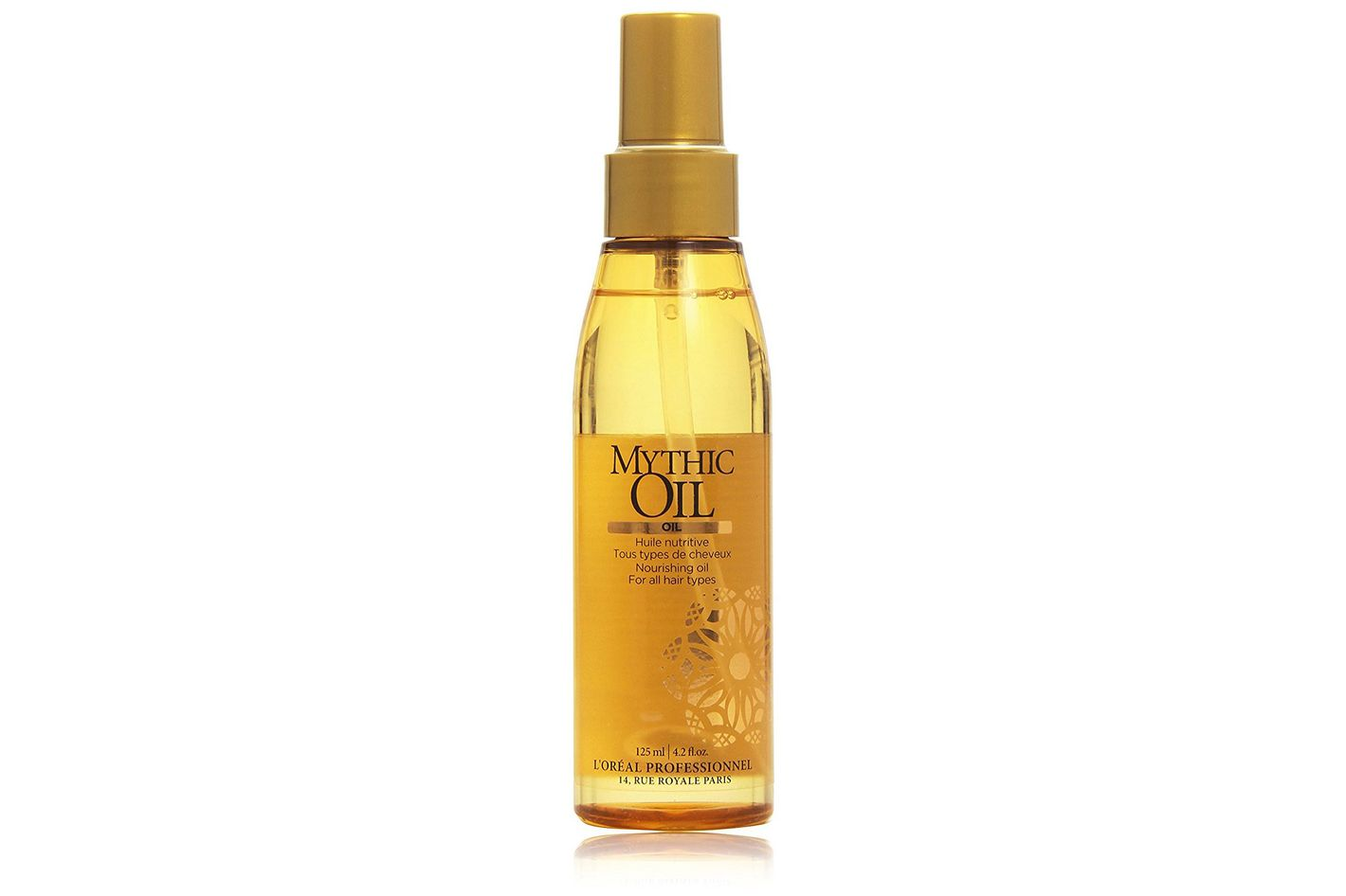 L'Oreal Professionnel Mythic Oil Nourishing Oil