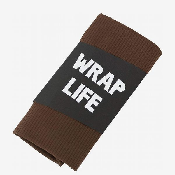 The Wrap Life Classic Umber Flow