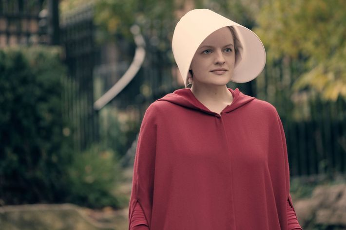 margaret atwoods biblical allusions in the handmaids tale 14072017 watson and atwood on the handmaid's tale's  emma watson interviews margaret  you've probably seen that women dressed as handmaids.