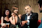 Beer and Loathing: Dos Equis 'Most Interesting Man' Hosting Obama Fund-raiser, Losing Fans