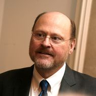 Joe Lhota attends Loews Regency Hotel's Inaugural Power Breakfast at Park Avenue Winter on January 9, 2013 in New York City.NEW YORK, NY - JANUARY 09:  Joe Lhota attends Loews Regency Hotel's Inaugural Power Breakfast at Park Avenue Winter on January 9, 2013 in New York City.  (Photo by Andy Kropa/Getty Images)