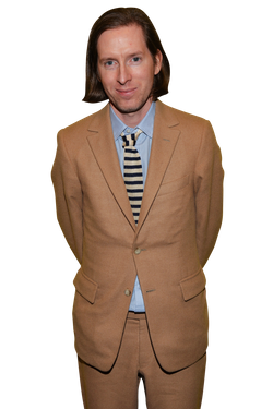 "Director Wes Anderson attends the screening of ""Grand Budapest Hotel"" during the 2014 SXSW Music, Film + Interactive Festival at the Paramount Theatre on March 10, 2014 in Austin, Texas."