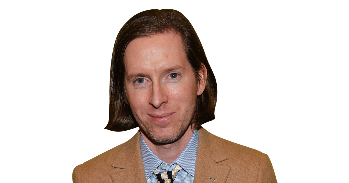 Wes Anderson On Grand Budapest And His Socks Vulture