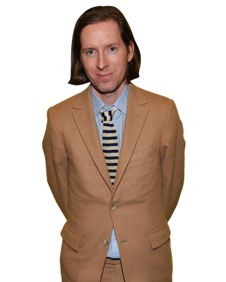 Director Wes Anderson attends the screening of