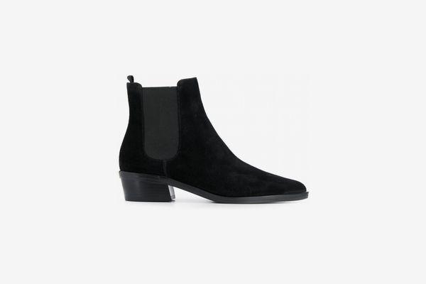 Michael Kors Lottie Chelsea Boots