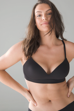 Soma Enbliss Wireless Bra