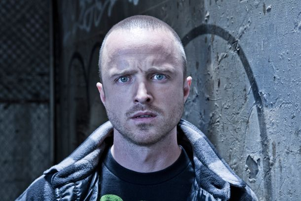 Jesse Pinkman (Aaron Paul) - Breaking Bad _Season 5 - Photo Credit: Frank Ockenfels/AMC