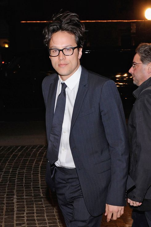"NEW YORK, NY - MARCH 09:  Director Cary Fukunaga attends the New York premiere of ""Jane Eyre"" at the Tribeca Grand Hotel - Screening Room on March 9, 2011 in New York City.  (Photo by Jemal Countess/Getty Images) *** Local Caption *** Cary Fukunaga"