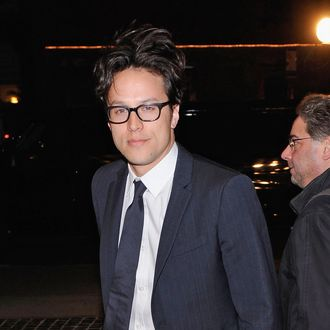NEW YORK, NY - MARCH 09: Director Cary Fukunaga attends the New York premiere of