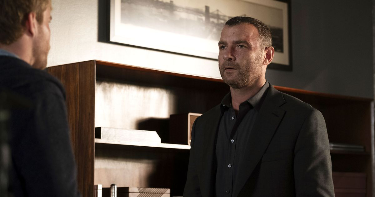 Showtime Cancels Ray Donovan As Dads Across America Begin the 5 Stages of Grief