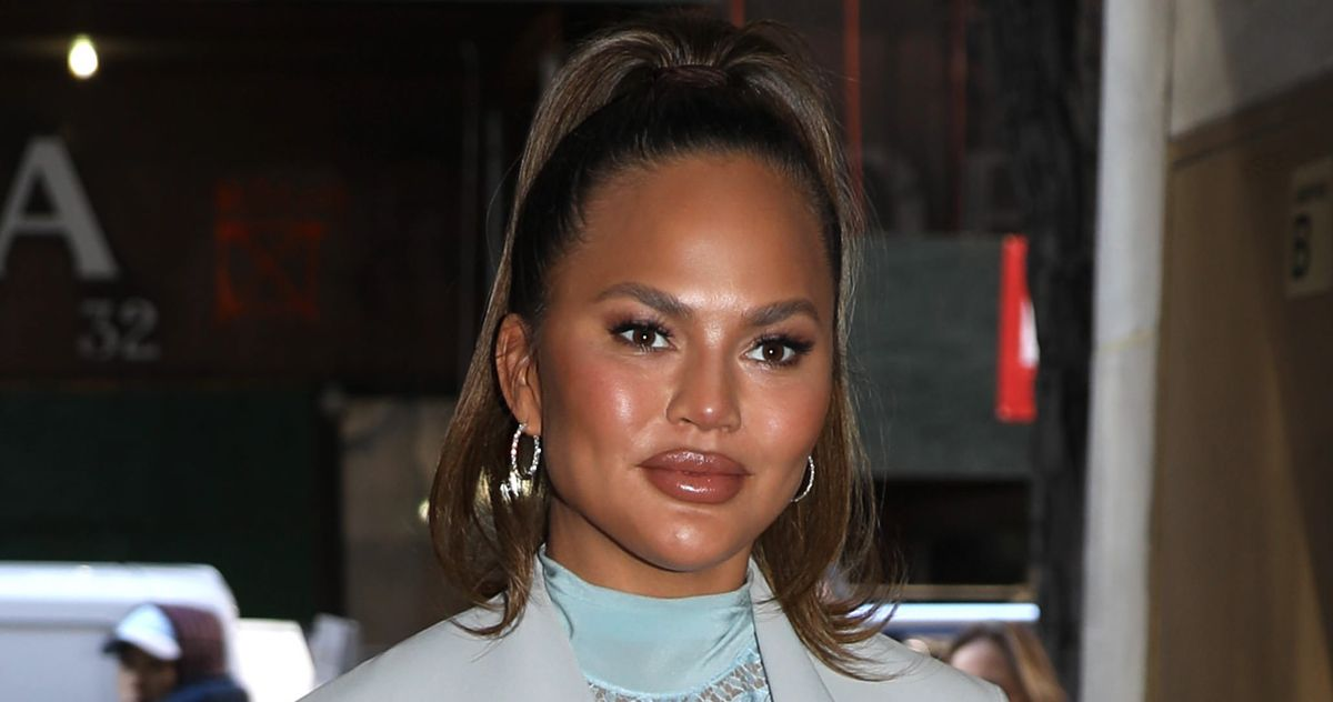 Chrissy Teigen Apologizes for Megan Thee Stallion Tweet - Vulture