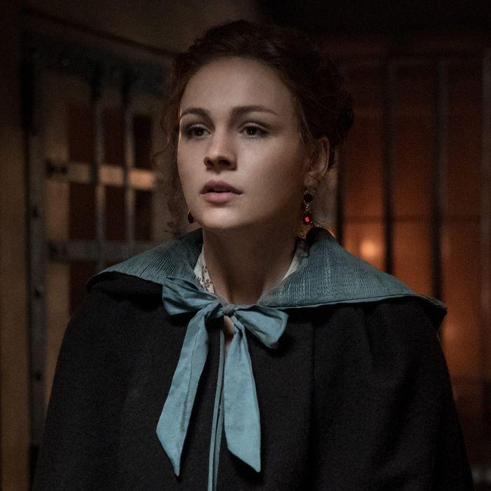 Outlander Recap, Season 4, Episode 12: 'Providence'