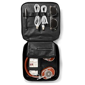 This is Ground Tech Travel Organiser