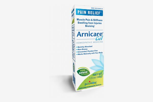 Boiron Arnicare Homeopathic Pain Relief Gel