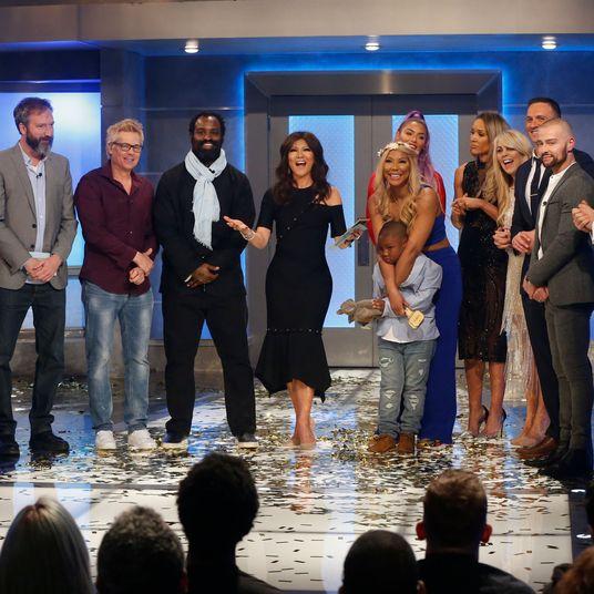 Big Brother - Celebrity Big Brother Finale: Lolo Jones ...