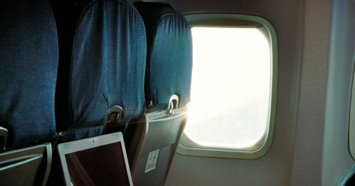 On Airlines, Window Shades Are the New Reclining Seats