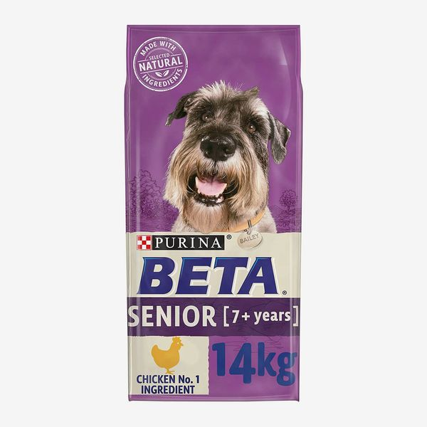 Purina Senior Dry Dog Food – 14kg