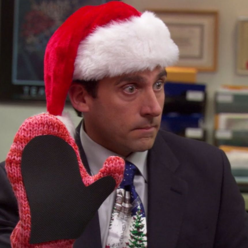 Best 'The Office' Christmas Episodes