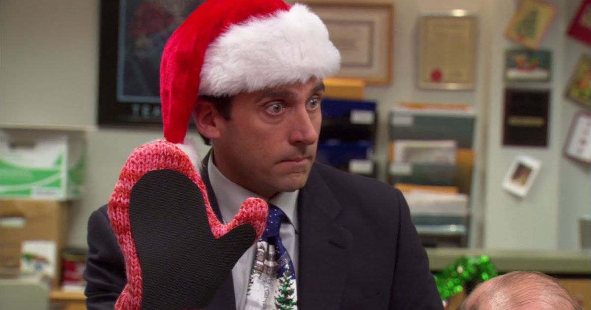 1aa8ac8f7 Best 'The Office' Christmas Episodes, Ranked