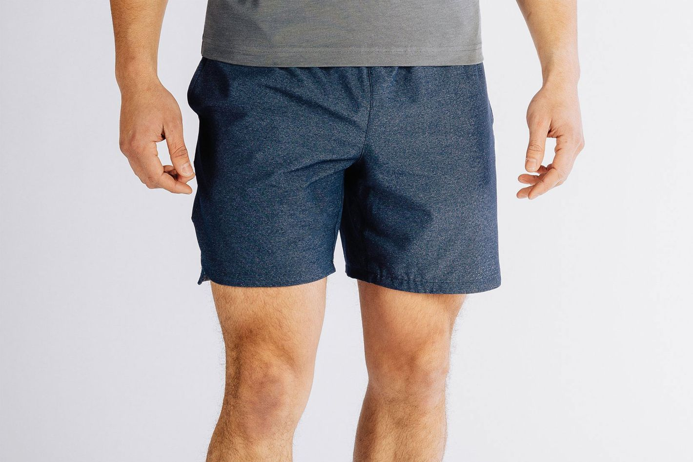 "4dfe67df054 Best seven-inch lined running shorts. Rhone 7"" Swift Lined"