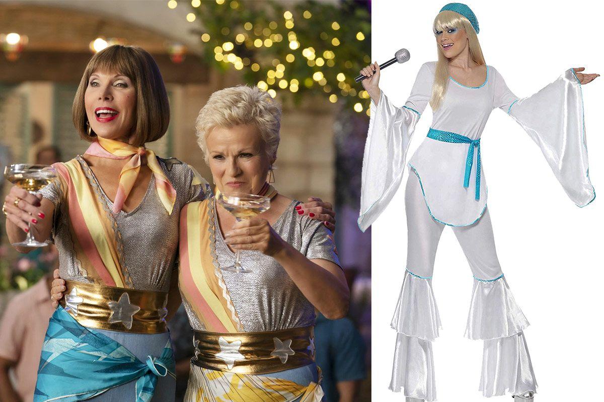 Smiffy's Women's Super Trooper Costume