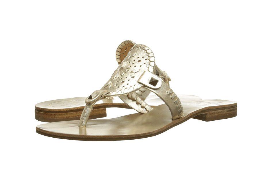 Jack Rogers Georgica Sandals