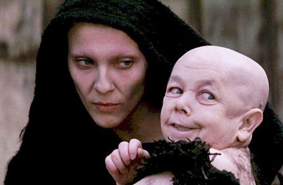 10 creepiest crossbred babies in movies vulture