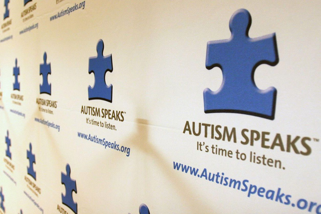 Autism speaks is no longer searching for a cure science of us buycottarizona Image collections